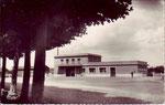 La gare après sa construction. (Coll. MB)