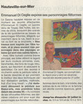 Ouest France 20/07/13