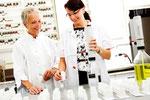 Rezepturherstellung von Flüssigarzneimitteln