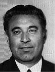 Заслуженный тренер СССР Лосавио Георгий Симонович.