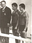 Чемпионат Европы. 1965 год. Дуйсбург