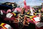 Hati Hati Festival, The Philippines