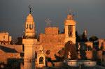 Bethelehem, Palestine