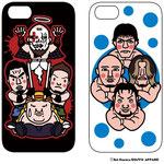 大日本プロレス iPhone5用ケース