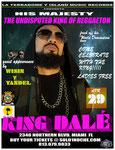 """King Dalé #3"". 19.5"" x 25.5"" Ink Jet Print. 2014."