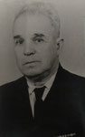 Кудрявцев Василий Михайлович
