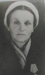 Золотова Вера Андреевна