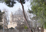THE ABBEY OF DORMITION ON MOUNT ZION  © DA-B