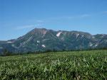 トムラウシ山・五色ヶ原から