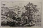 Charmier 6, Deux vaches s'abreuvant, 1847  (BM Lyon, Res Est 28211)