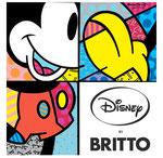 Britto Disney