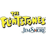 Jim Shore Flintstones