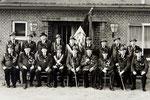 Der Vorstand 1964