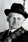Der vorerst letzte König - Rudolf Müller 1939-1950