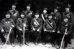 Der Vorstand 1914