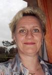 Lydie Leclaire, Trésorière Adjointe