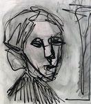 """Rivergaro - """" DISEGNATI"""" di Gianluigi Zoncati   dall'8 al 28 settembre 2018"""