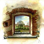 finestra su vigolzone