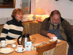 2. Besuch bei den Welpen 25.01.2013
