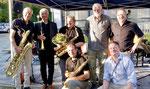 Leathertown Jazzband 04.09.2021