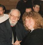 Mit Carlo Bohländer im Dreikönigskeller Frankfurt