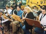 Moni's Big Band Jazzfestival Ortenberg