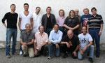 Hanau Allstars mit Leslie Link, Werner Beyer, Jürgen Schwab, Achim Dürr, Tony Lakatos...