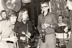GS Hot Jazz Integration 1975