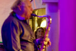 Tony Lakatos im Jazzclub Hanau