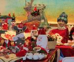Weihnachtliche Impressionen