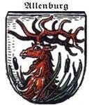 Алленбург