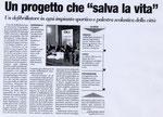 Calabria Ora, 15 maggio 2009