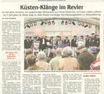 Westdeutsche Allgemeine Zeitung (WAZ) - April 2008