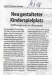 Oberhausener Wochenanzeiger - 14.03.2018