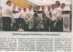 Presse Norddeich 2010
