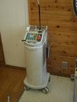 CO2レーザーによる治療