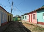 Trinidad, Kuba 2011