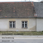 Slavonice - Zlabings 2012