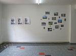 Ausstellungsansicht In Progress