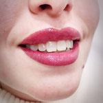 Trucco permanente labbra - Estetica Nefertari Anzio