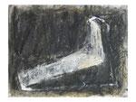 """Rampe"", 2004, Acryl auf  Malpappe, 50 X 65 cm, Henning Bertram, WVNr. 423 (Datei img0508.jpg)"