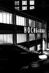Hochgarage