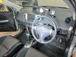 トヨタ イスト 室内前席周辺の嘔吐物汚れおよび使用汚れの車内クリーニング(清掃・洗浄・シミ抜き)後の写真27