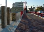 新川橋の写真1