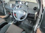 トヨタ イスト 室内前席周辺の嘔吐物汚れおよび使用汚れの車内クリーニング(清掃・洗浄・シミ抜き)後の写真31