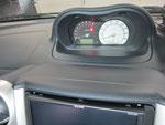 トヨタ イスト 室内前席周辺の嘔吐物汚れおよび使用汚れの車内クリーニング(清掃・洗浄・シミ抜き)後の写真23