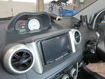トヨタ イスト 室内前席周辺の嘔吐物汚れおよび使用汚れの車内クリーニング(清掃・洗浄・シミ抜き)後の写真40