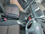 トヨタ イスト 室内前席周辺の嘔吐物汚れおよび使用汚れの車内クリーニング(清掃・洗浄・シミ抜き)後の写真30