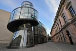 Historisches Museum Berlin Ioeh Ming Pei