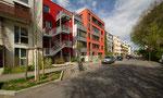 Architekten:Rebmann, Rettenmeier& Garcia- Elzel